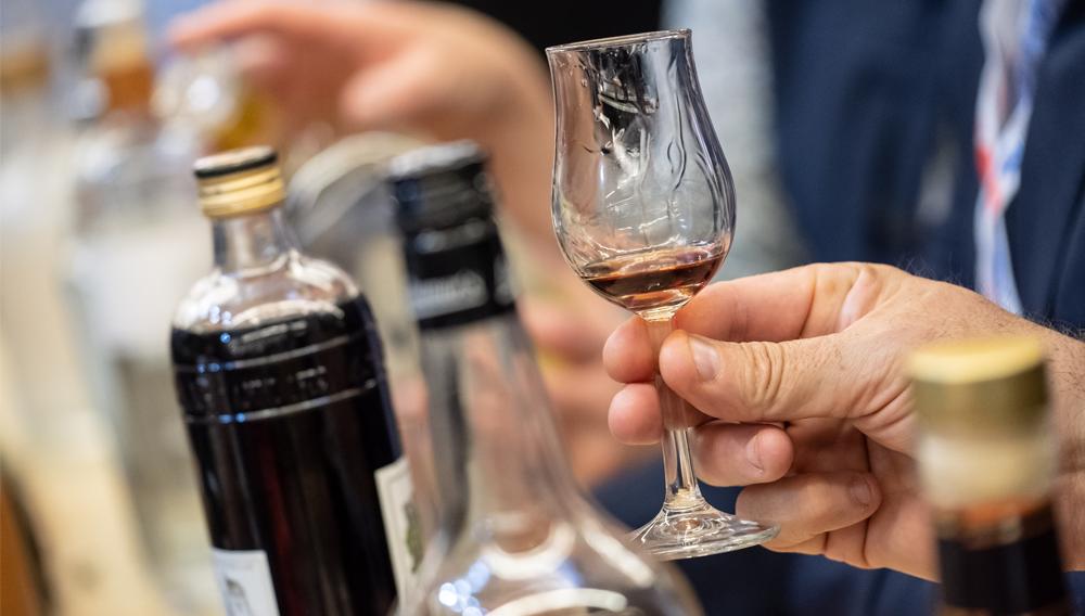 Alkoholische Getränke In Der Ddr
