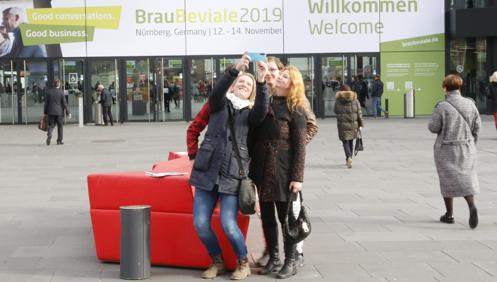 Reach your customers with BRAUWELT