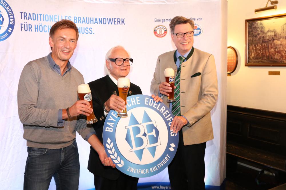 Bayerische Edelreifung 2019