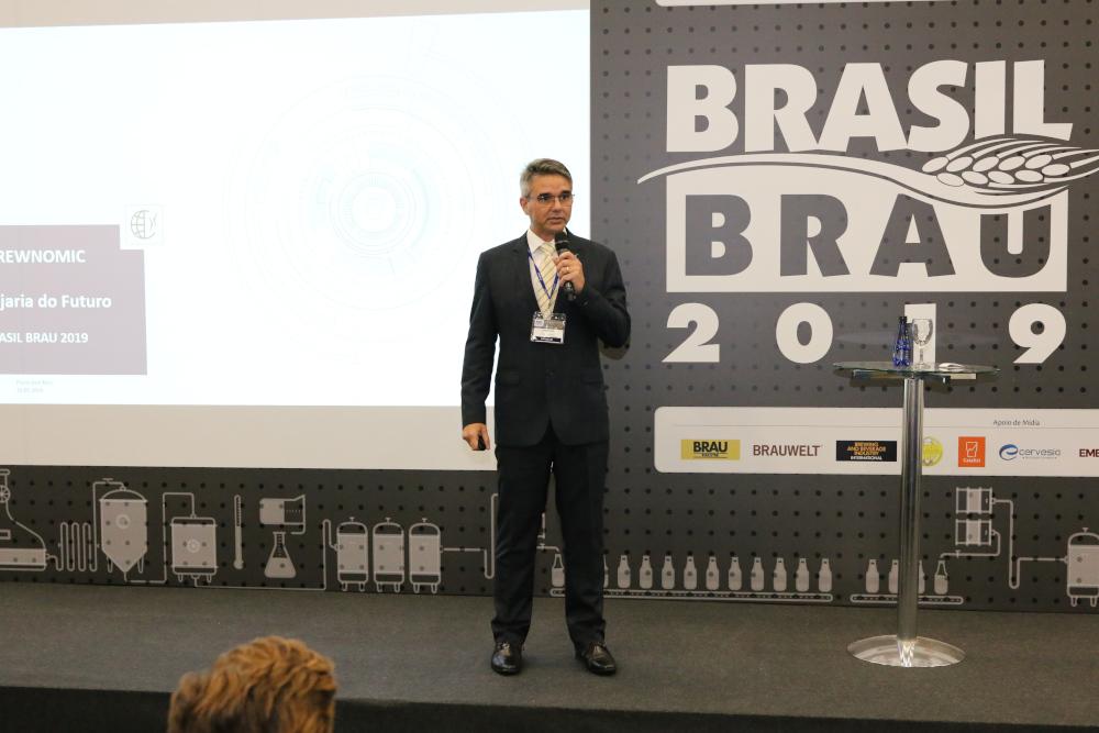 Brasil Brau 2019