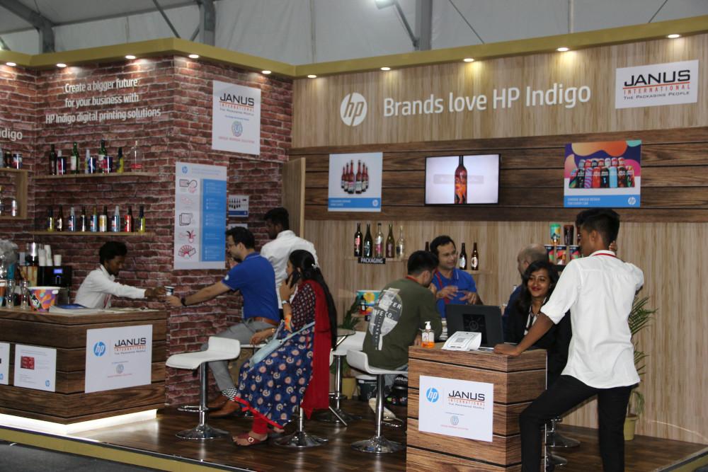 Craft Drinks India 2019