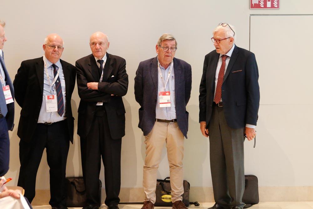 37. EBC-Kongress und 2. BoE-Forum 2019