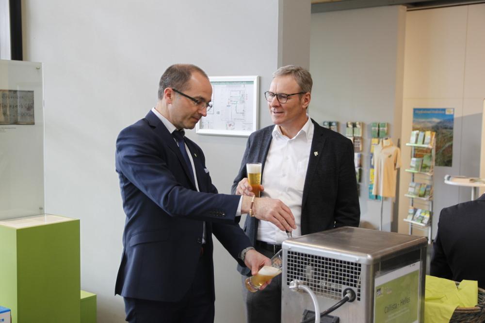 Gesellschaft für Hopfenforschung MV 2019