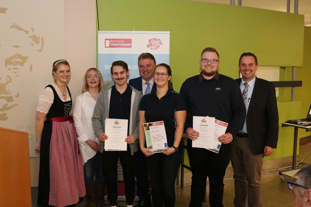 BS Kulmbach: bester Gesellensud 2020