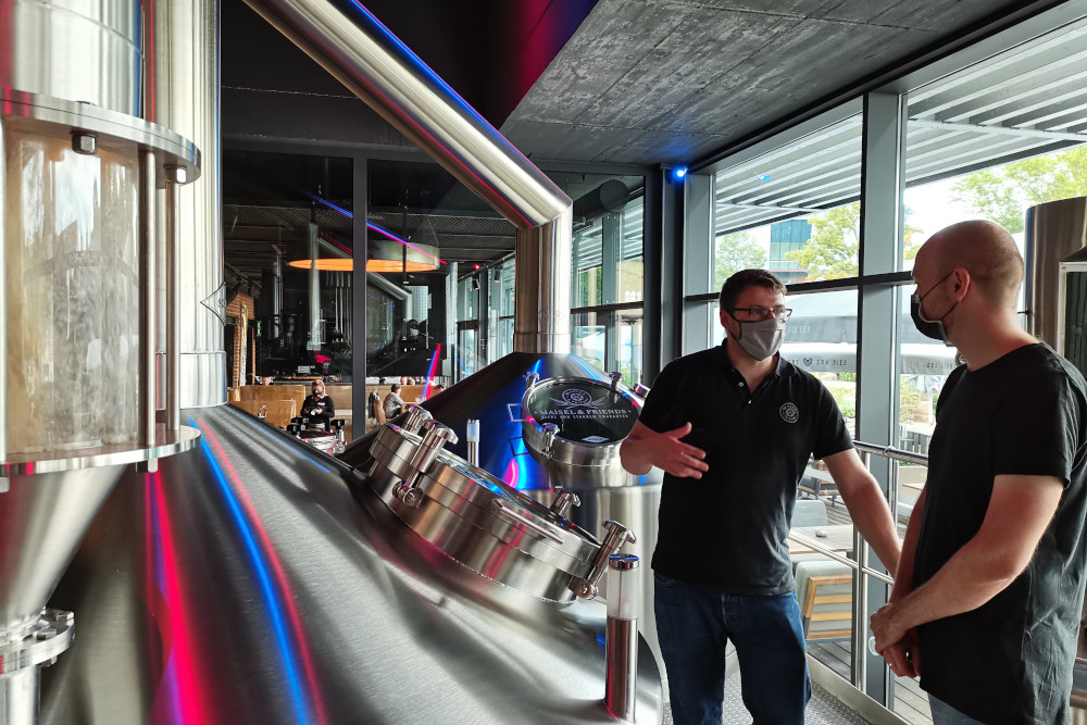 Brautag Home Brew Bayreuth 2020