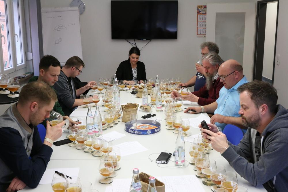 Home Brew Bayreuth 2020