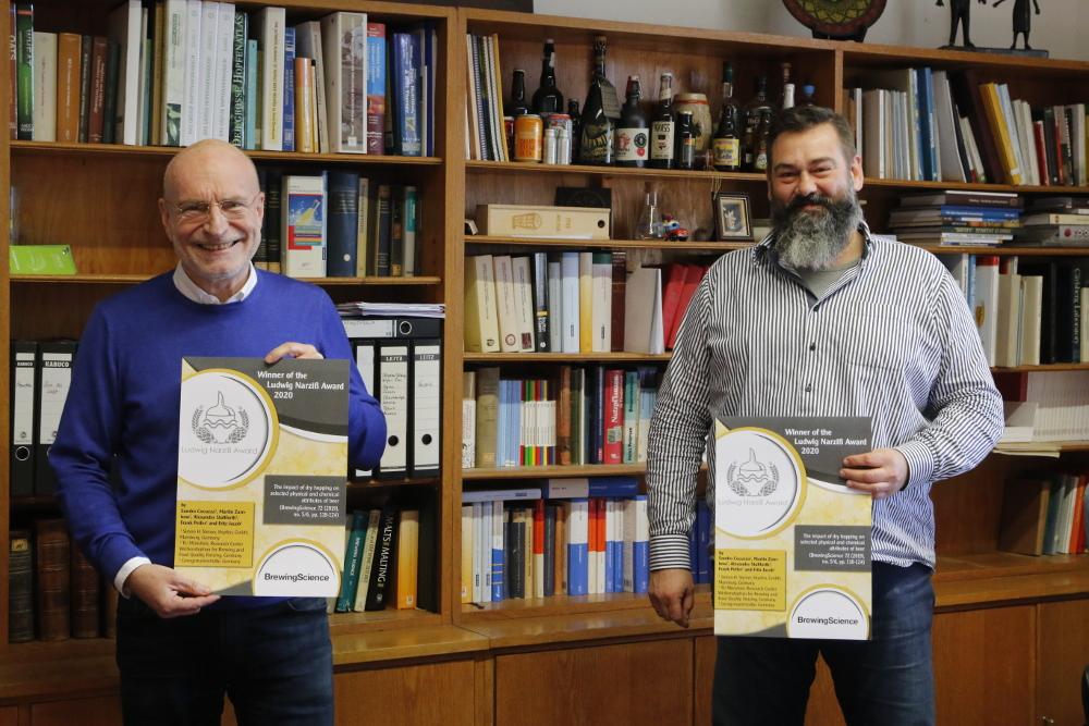 Ludwig-Narziß-Award 2020