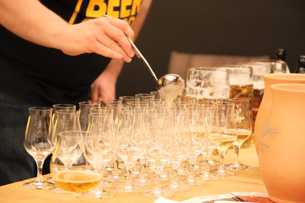 Qualified Beer Judge 2020