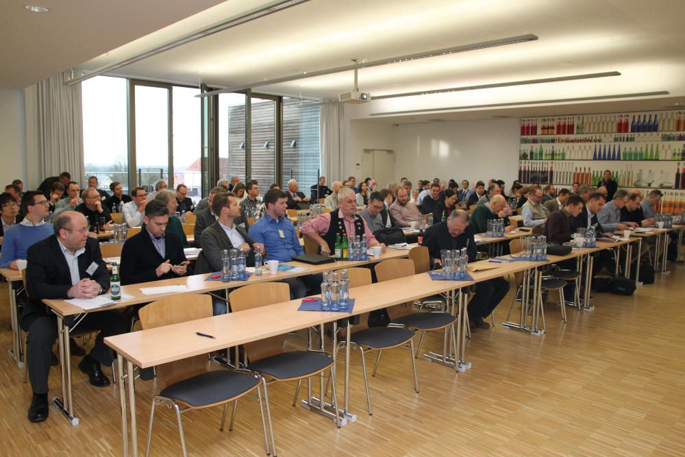 Technologisches Seminar 2020