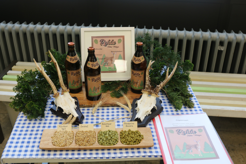 Bierwerk: Oberfrankens bester Gesellensud 2021