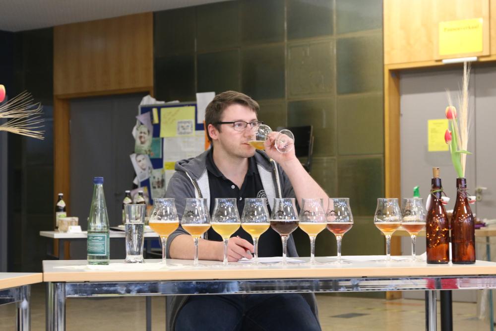 Markus Briemle, Prüfungsausschussvorsitzender HWK, Brauerei Gebrüder Maisel, Bayreuth