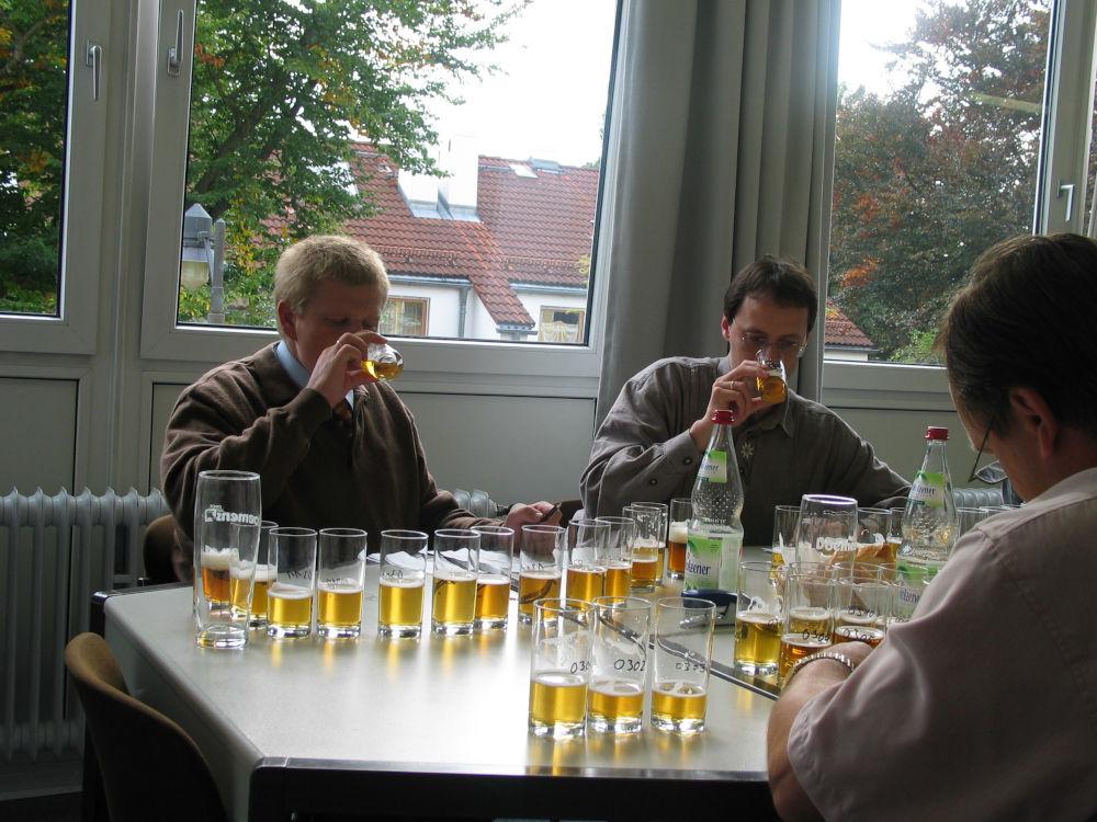 European Beer Star 2004-2021