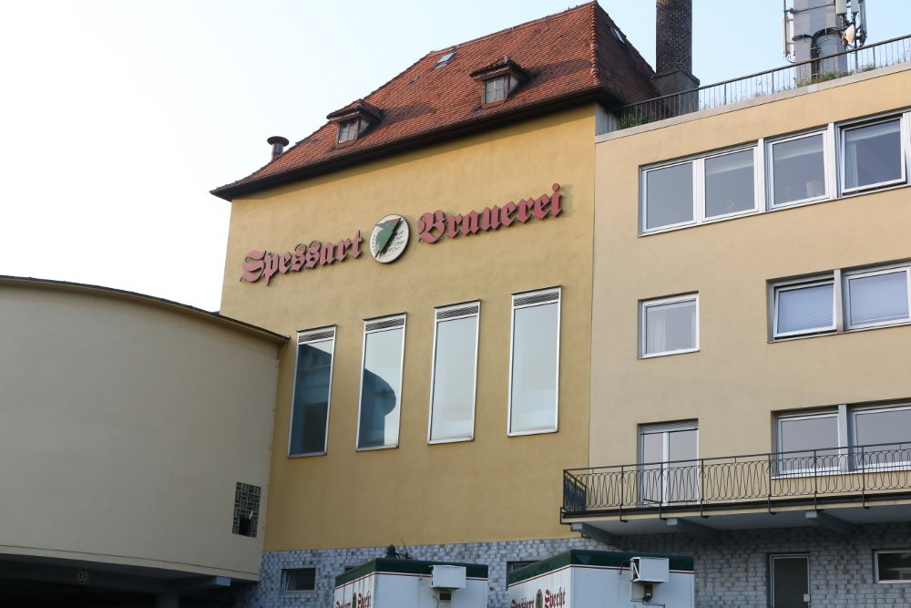 VeW Stammtisch Kreuzwertheim 2021
