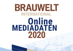 Media Data BRAUWELT online